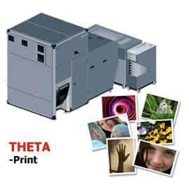 Theta-afdrukken